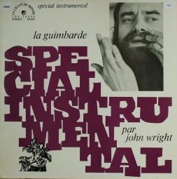 Wright, John Wright, John: La Guimbarde par John Wright Schlager Chanson ...