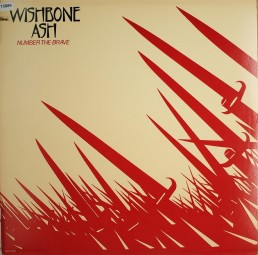 Wishbone Ash: Number the Brave