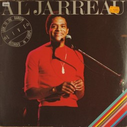 Jarreau, Al: Look to the Rainbow - Live in Europe