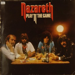 Nazareth: Play`n` the Game