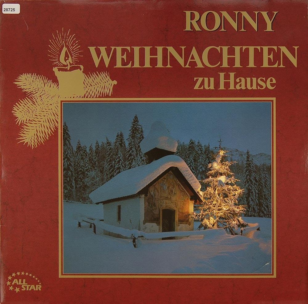 ronny weihnachten zu hause rock pop und alles andere. Black Bedroom Furniture Sets. Home Design Ideas