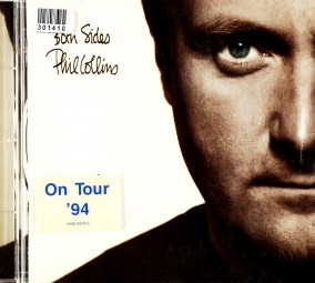 Phil Collins: Both Sides