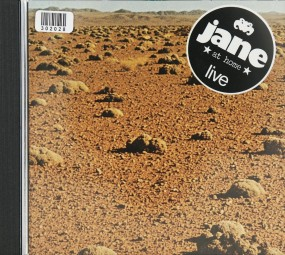 Jane: Live at Home