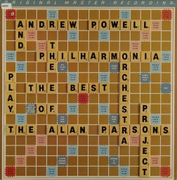 Powell, Andrew & The Philharmonia Orchestra: Powell & TPO play The Best of Alan Parsons Proj