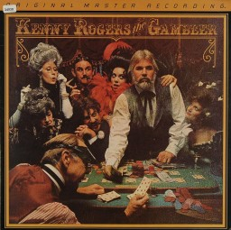 Rogers, Kenny: The Gambler