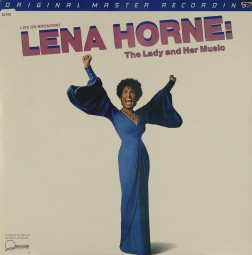 Horne, Lena: The Lady and her Music