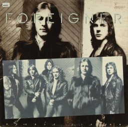Foreigner: Double Vision