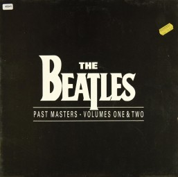 Beatles, The: Past masters Volumes One & Two
