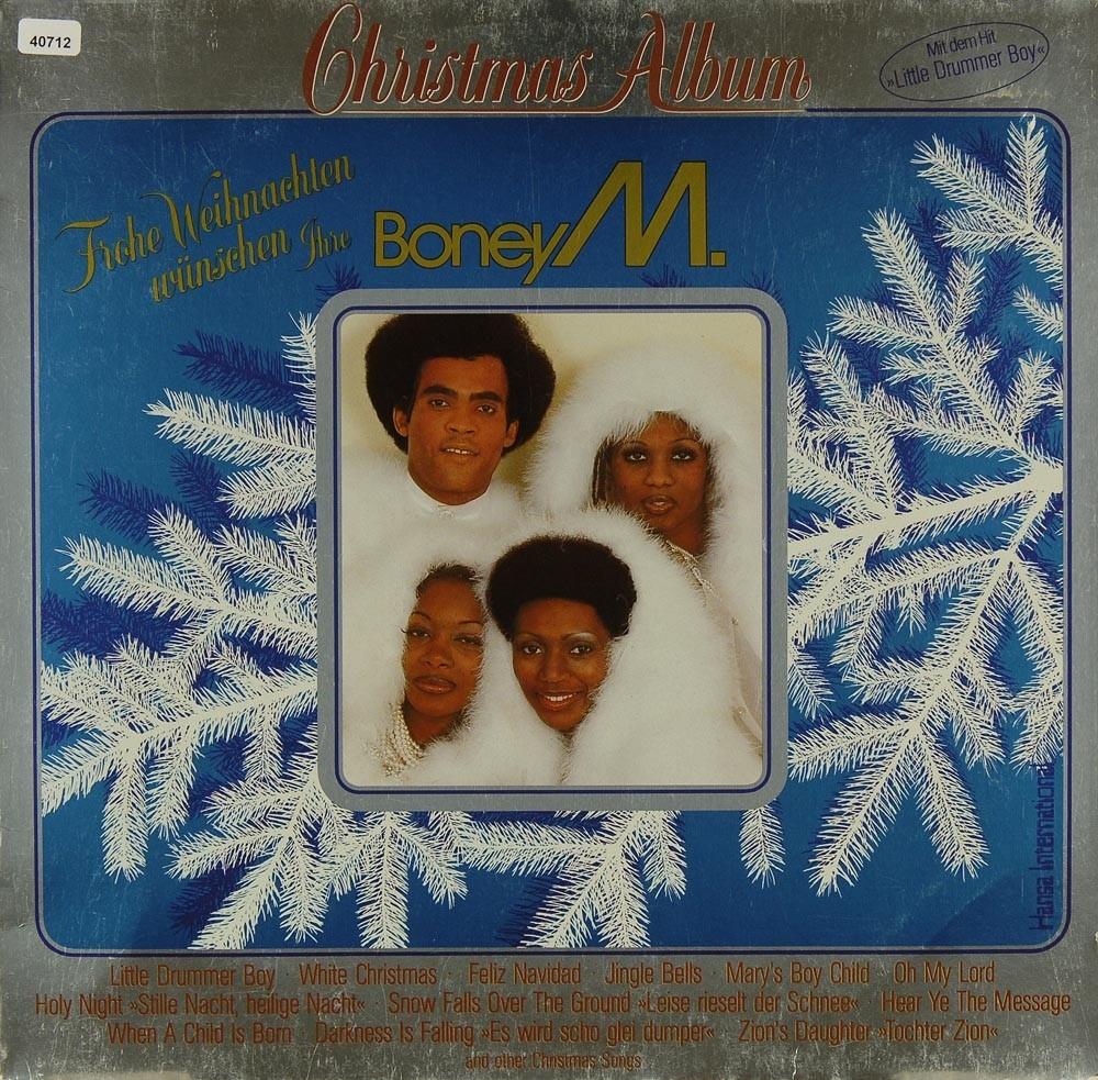 Скачать Альбом Группы Рождество