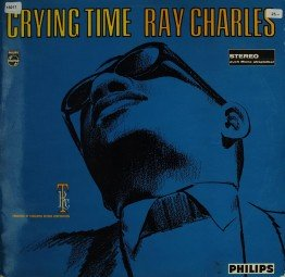 Charles, Ray: Crying Time