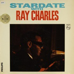 Charles, Ray: Stardate with Ray Charles