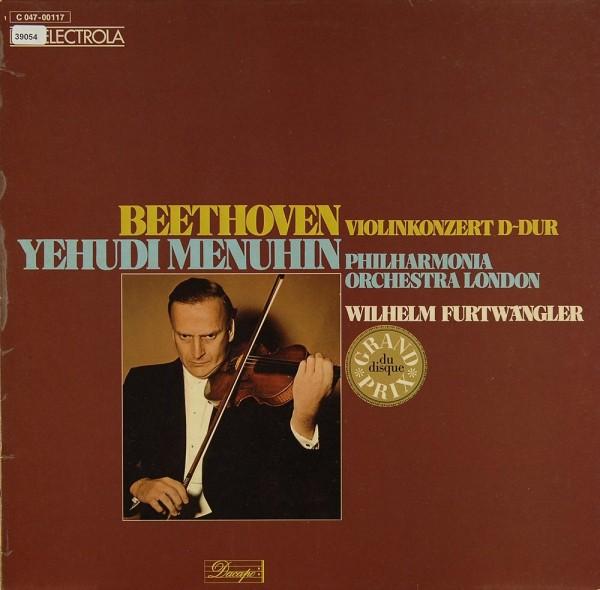 Beethoven Violinkonzert
