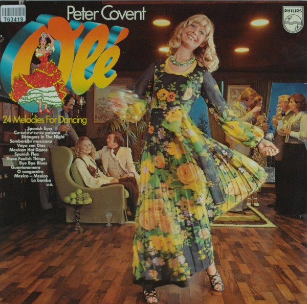 Peter Covent: Olé