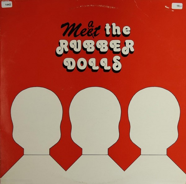 Rubber Dolls: (Meet) Meat the Rubber Dolls