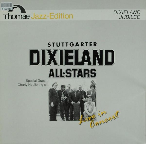 Stuttgarter Dixieland All Stars: Live In Concert
