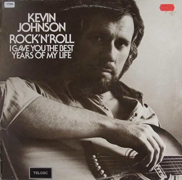Johnson, Kevin: Rock ´n´ Roll