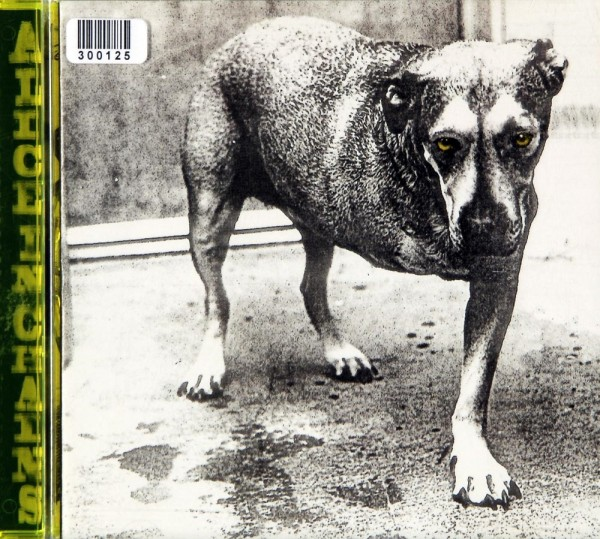 Alice in Chains: Alice in Chains