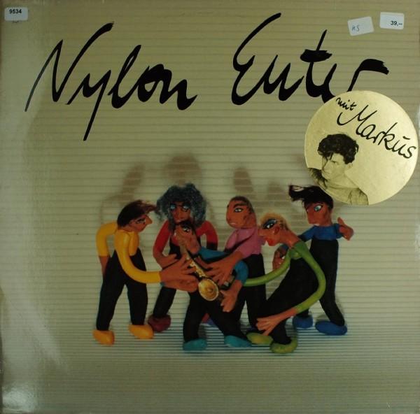 Nylon Euter (mit Markus): Same