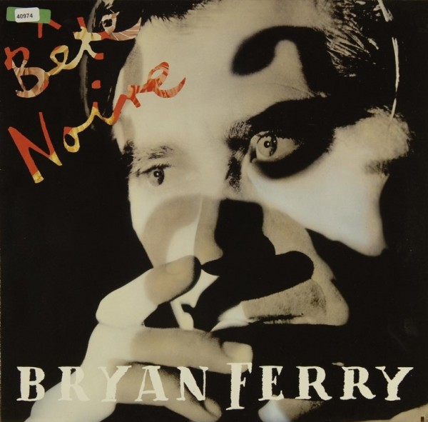 Ferry, Bryan: Bête Noire