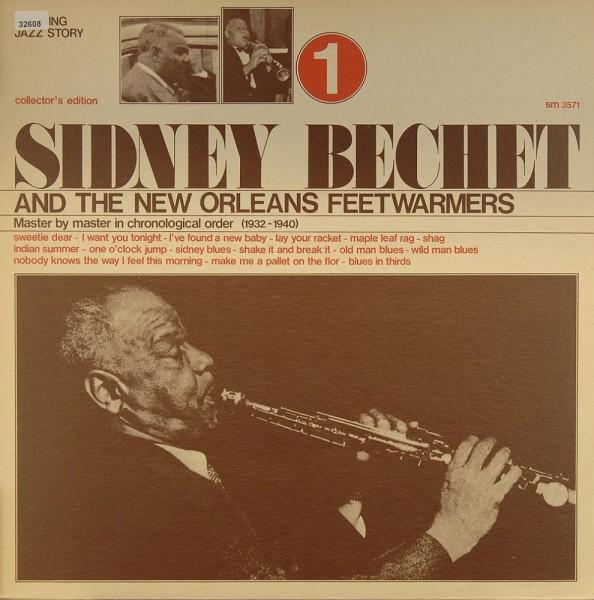 Bechet, Sidney: Same Volume 1