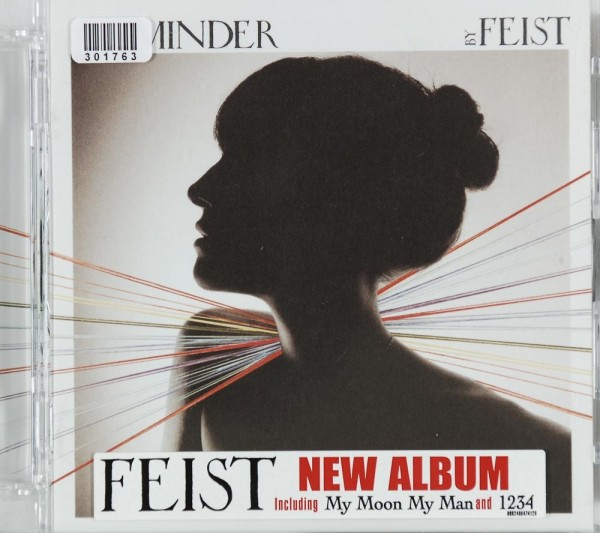 Feist: The Reminder