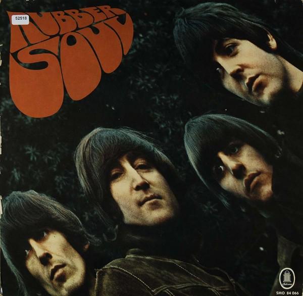 Beatles, The: Rubber Soul