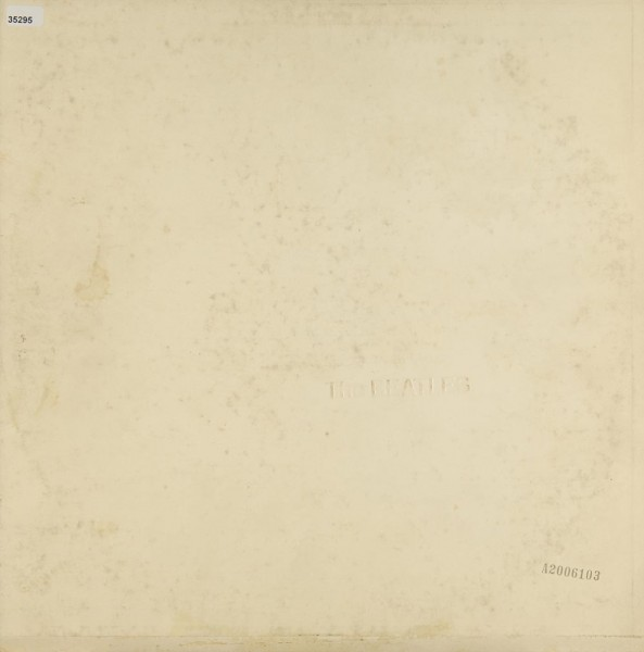 Beatles, The: White Album