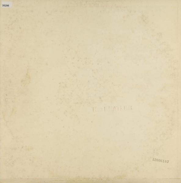 Beatles, The: White Album