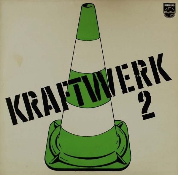 Kraftwerk: Kraftwerk 2