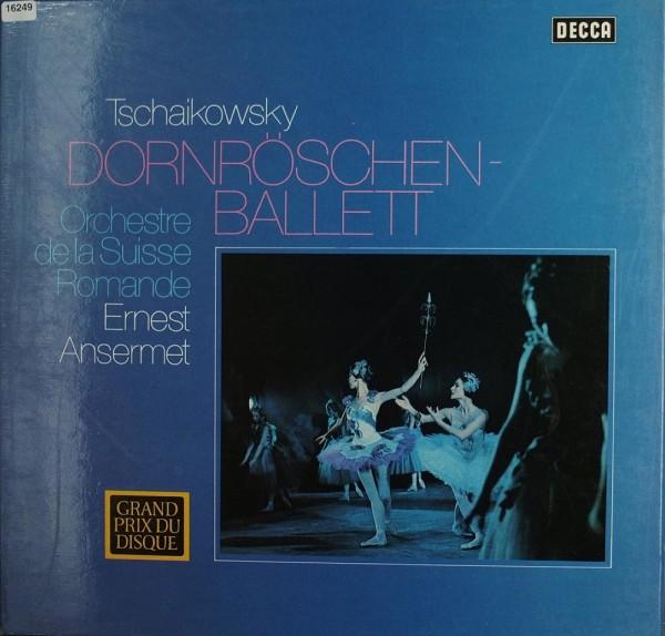 Tschaikowsky: Dornröschen-Ballett