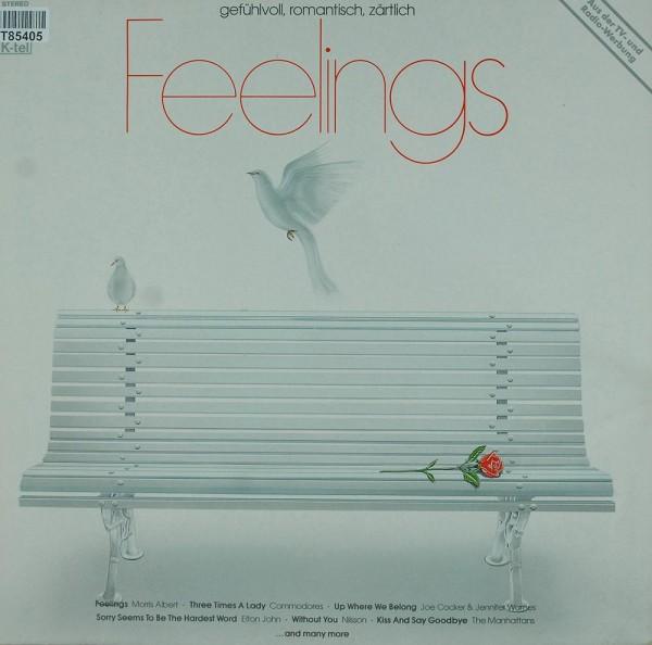 Various: Feelings