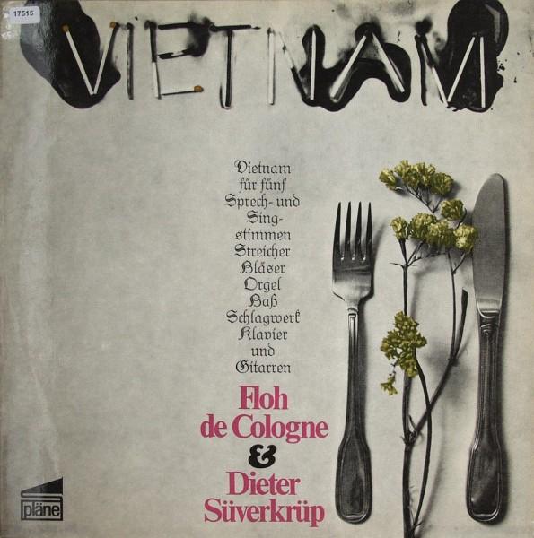 Floh de Cologne & Dieter Süverkrüp: Vietnam