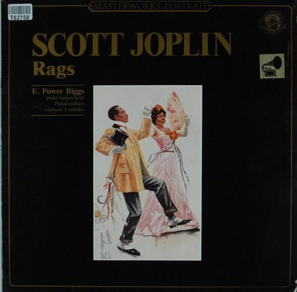 Scott Joplin, E. Power Biggs: Rags