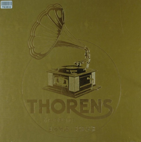 Various: Thorens The Reference 1883 · 1983