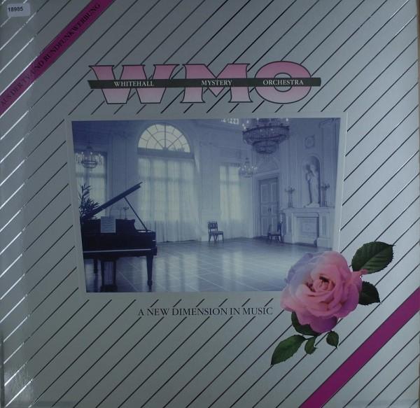 Verschiedene: Whitehall Mystery Orchestra - A New Dimension ...