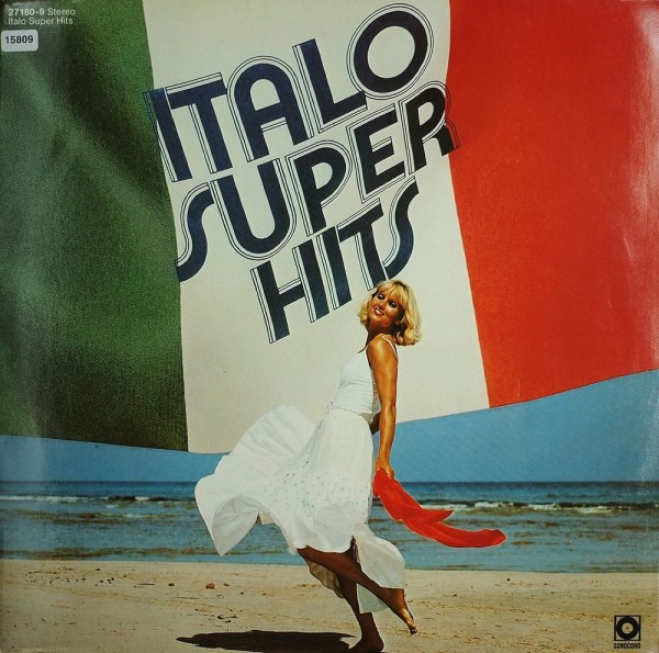 Various: Italo Super Hits