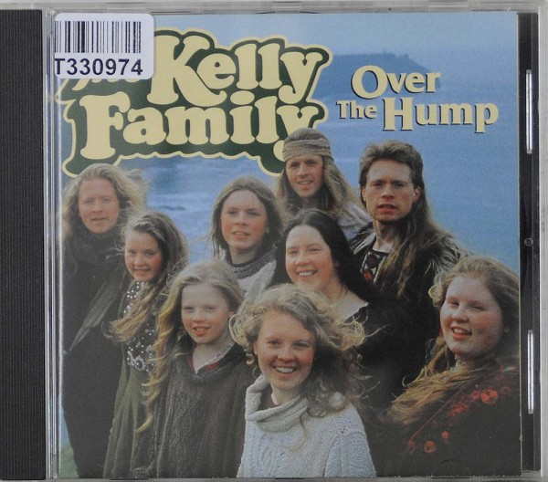 The Kelly Family: Over The Hump
