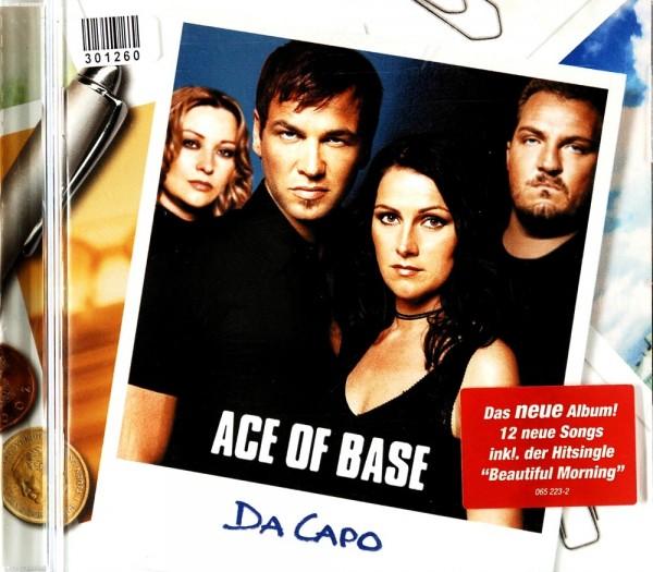 Ace of Base: Da Capo