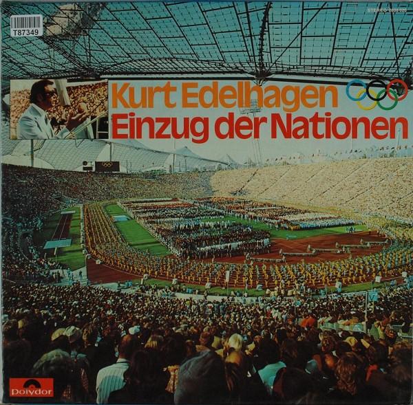 Orchester Kurt Edelhagen: Einzug Der Nationen