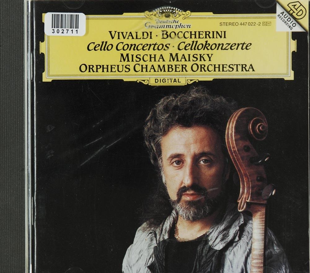 vivaldi boccherini cellokonzerte sinfonien ouvert ren orchester klassik gebrauchte lps. Black Bedroom Furniture Sets. Home Design Ideas