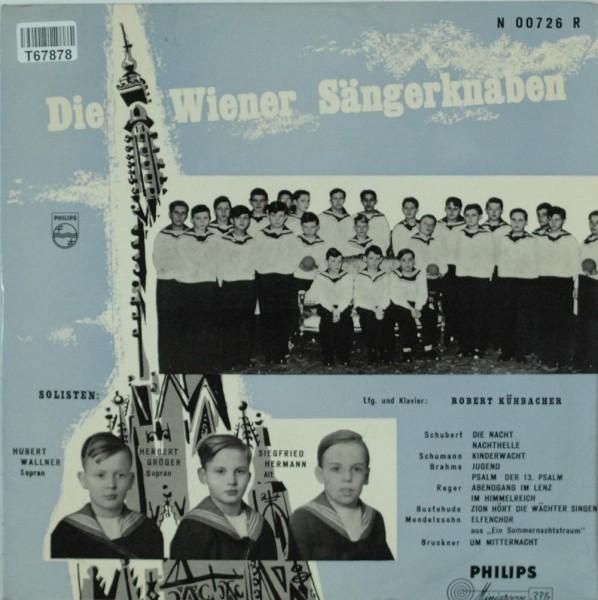 Die Wiener Sängerknaben: Die Wiener Sängerknaben