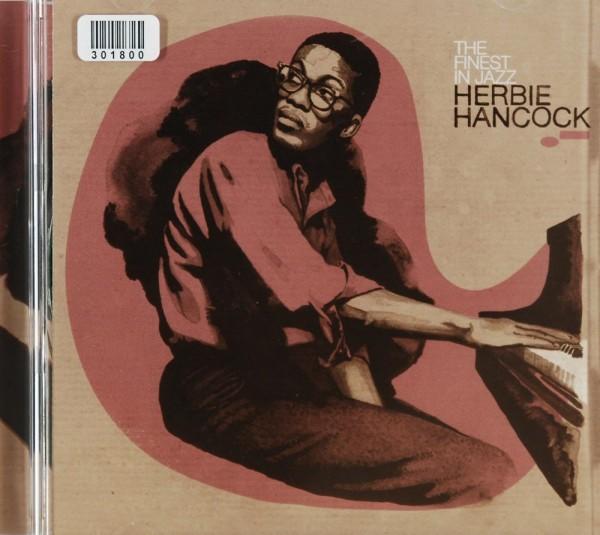Herbie Hancock: The Finest in Jazz