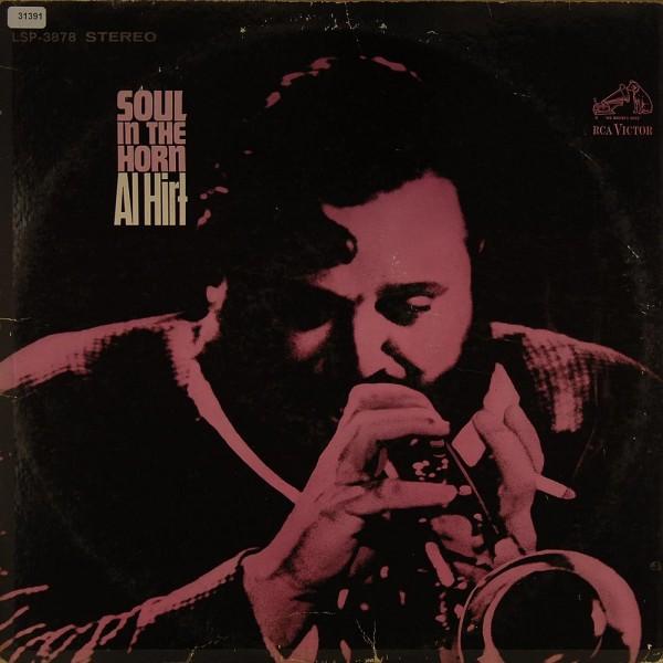 Hirt, Al: Soul in the Horn