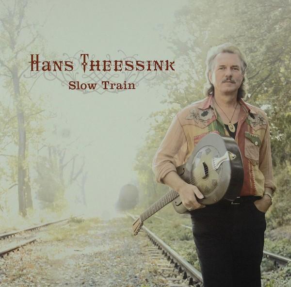 Hans Theessink: Slow Train