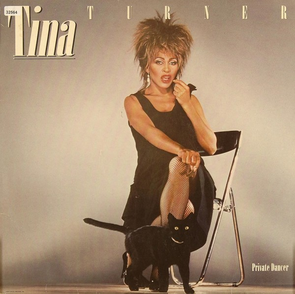 Turner, Tina: Private Dancer