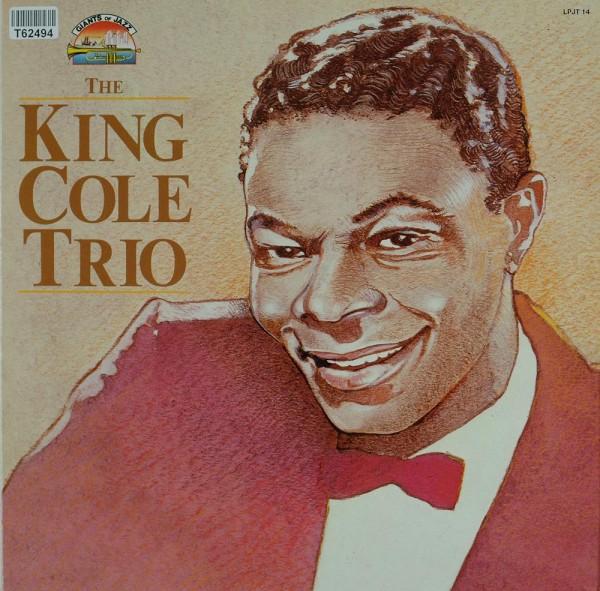 The Nat King Cole Trio: The King Cole Trio