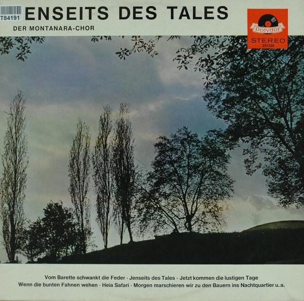 Montanara Chor: Jenseits Des Tales