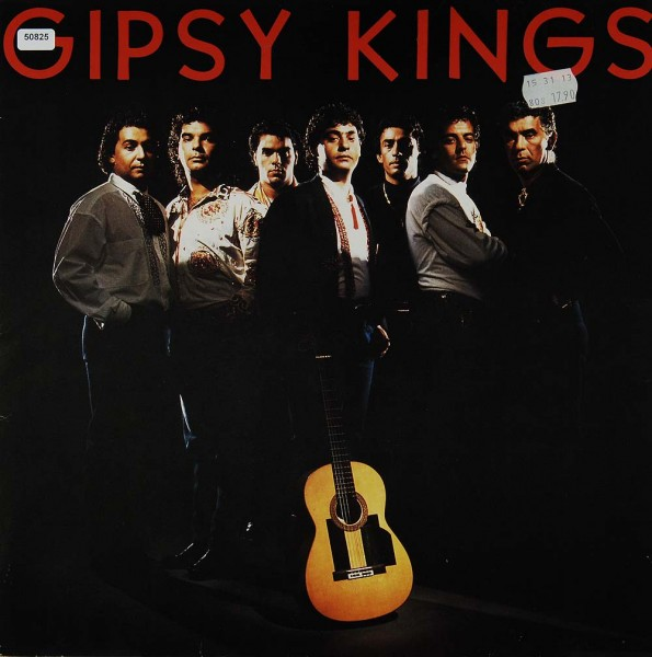 Gipsy Kings: Same
