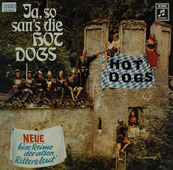 Hot Dogs: Ja So San's Die Hot Dogs