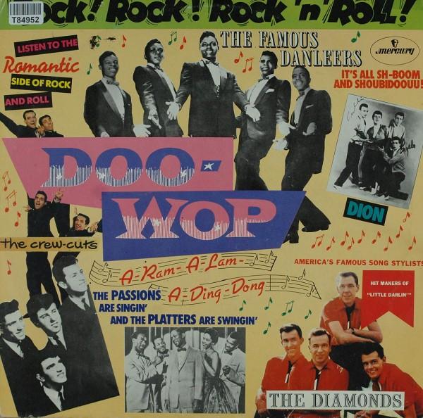 Various: Doo-Wop
